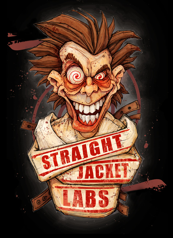 Straight Jacket Labs